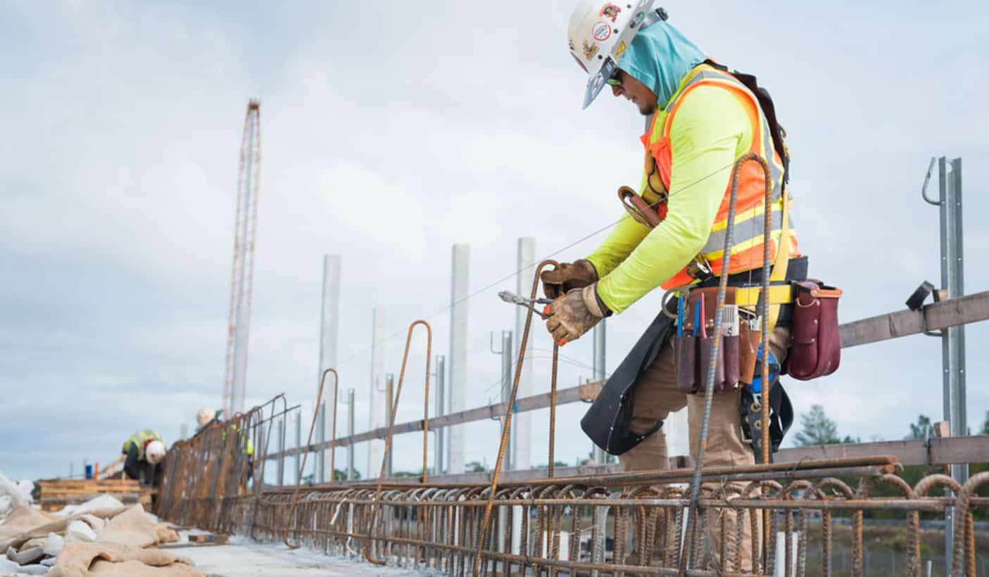 Florida Bridge and Rebar Contractor - Shelby Erectors